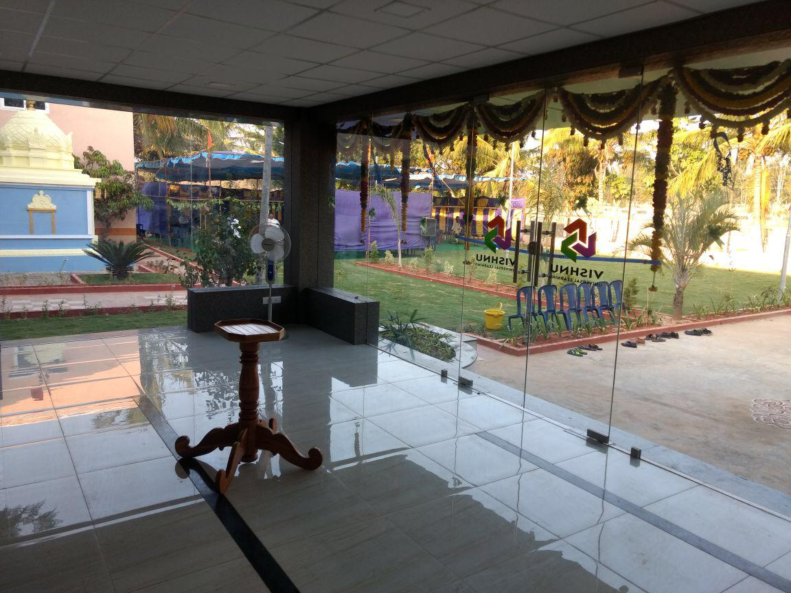 Bangalore Office 5
