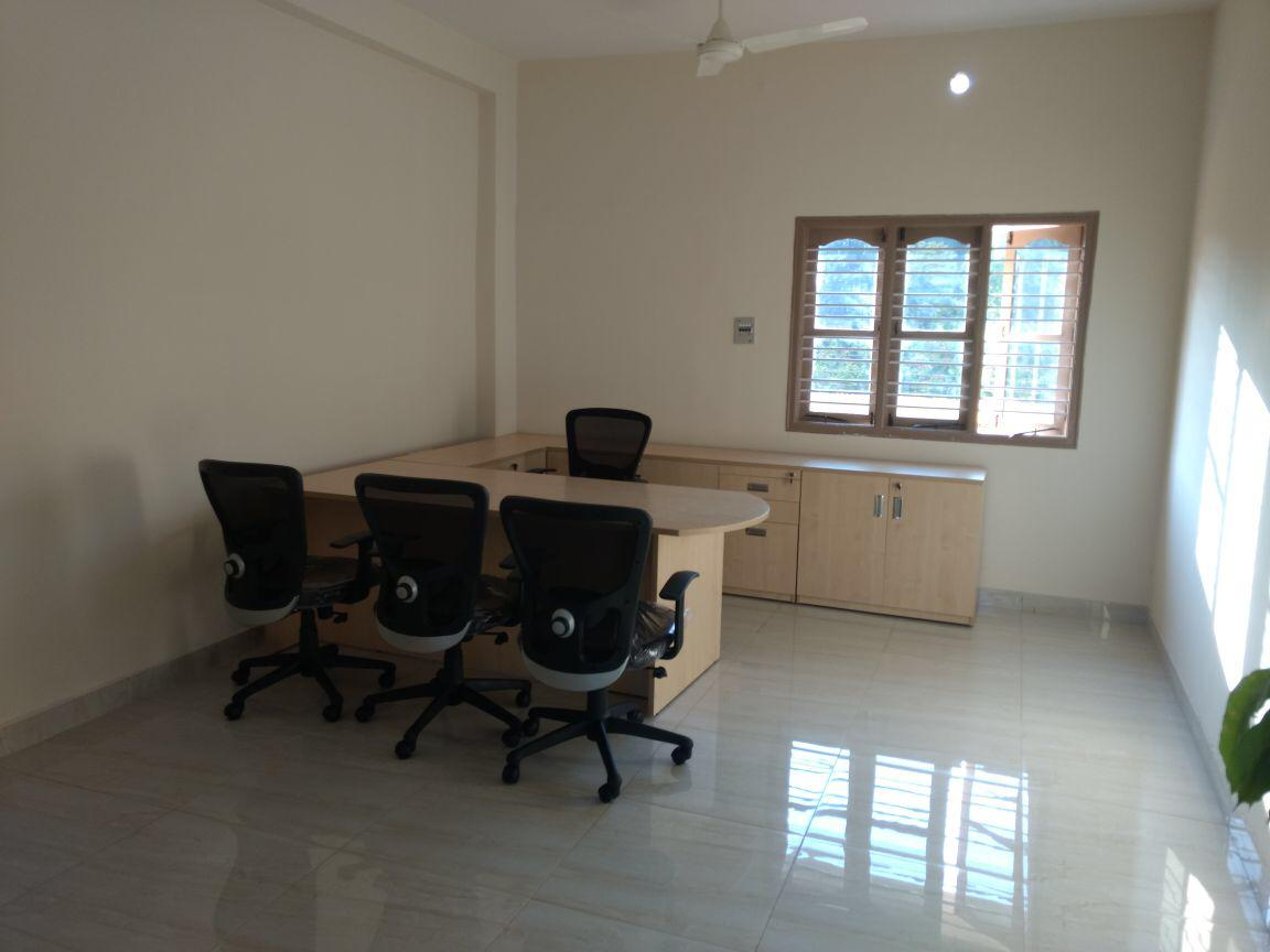 Bangalore Office 6