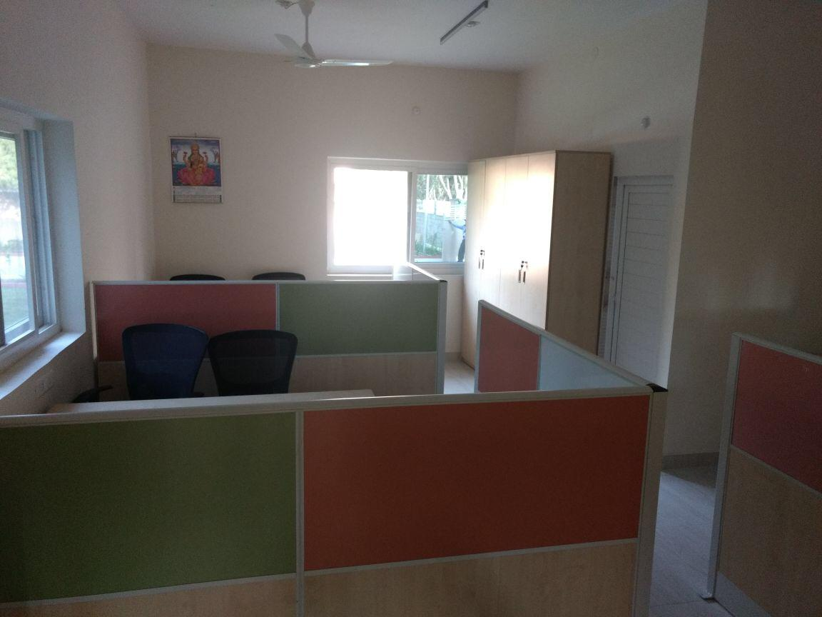 Bangalore Office 7