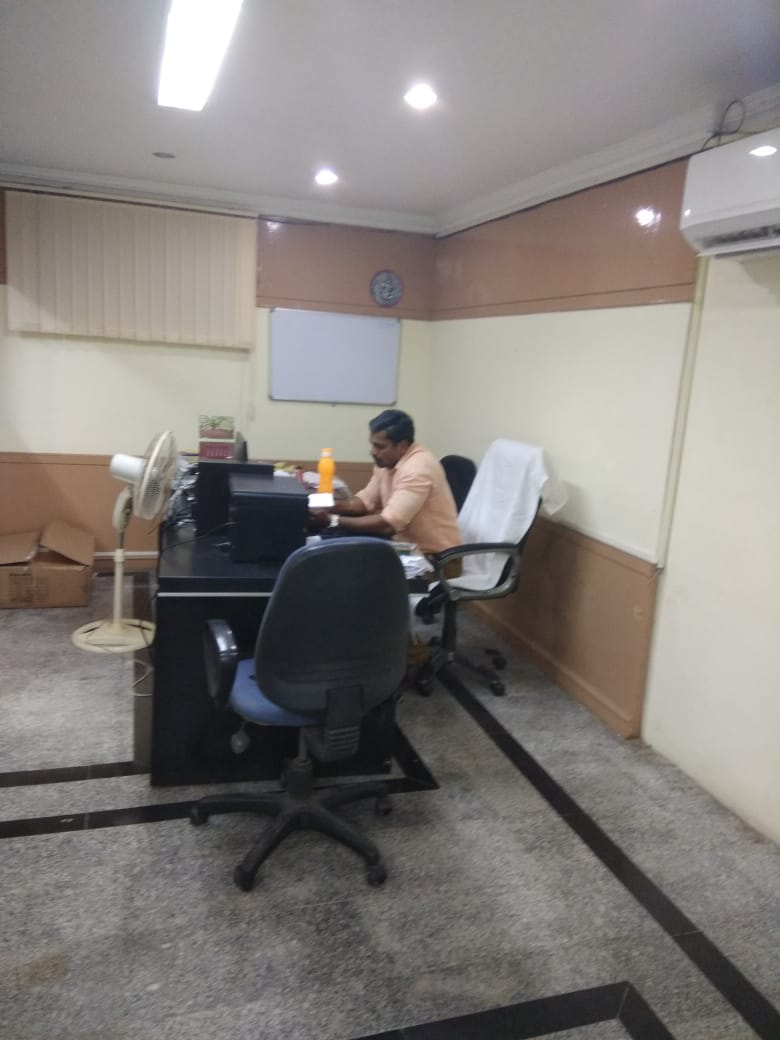 Chennai Office (1)