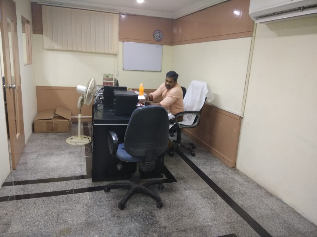 Chennai Office (3)
